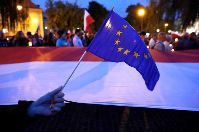 Bầu cử Nghị viện châu Âu: Xu thế hoài nghi hay hội nhập sẽ thắng thế? - 1
