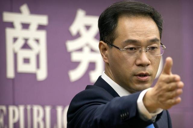 Trung Quốc: Đàm phán thương mại sẽ tiếp diễn nếu Mỹ chân thành và sửa sai - 1