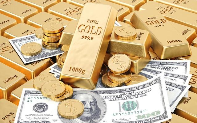 """Zimbabwe thế chấp mỏ vàng """"ma"""" để vay 500 triệu USD - 1"""