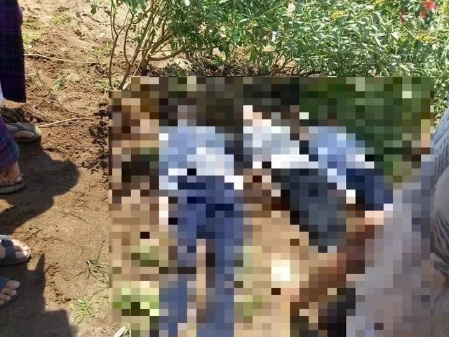 3 học sinh chết đuối ngay sau lễ tổng kết năm học - 2