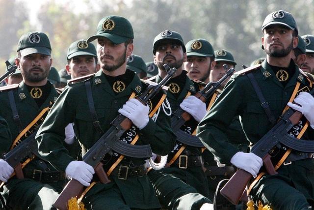 """6 """"cánh tay nối dài"""" giúp Iran phá vòng vây của Mỹ khi xung đột - 1"""
