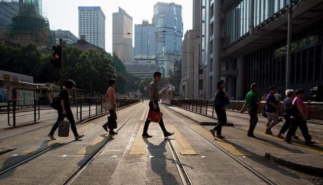 Nơi nào ở châu Á trả lương cao nhất cho người nước ngoài? - 1