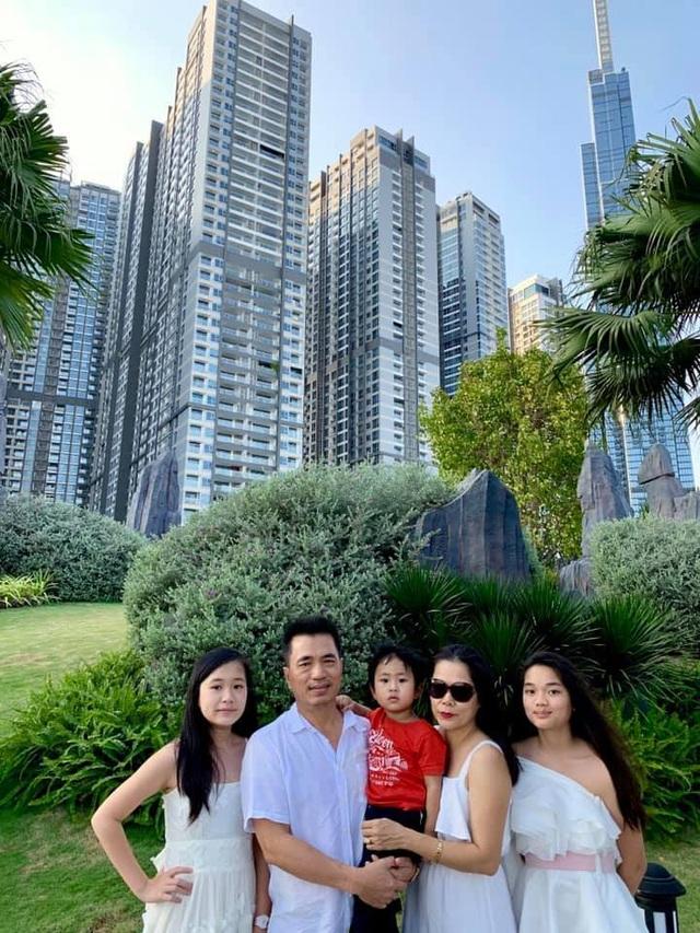 Mỹ Lệ tiết lộ lí do bỏ nghề hát khi có cuộc sống giàu có với chồng Việt kiều - 3