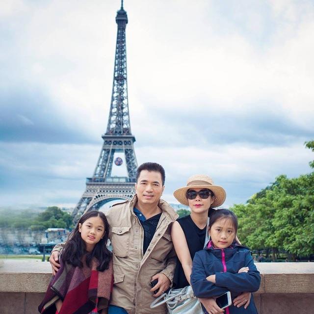 Mỹ Lệ tiết lộ lí do bỏ nghề hát khi có cuộc sống giàu có với chồng Việt kiều - 4
