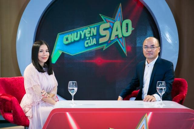 Mỹ Lệ tiết lộ lí do bỏ nghề hát khi có cuộc sống giàu có với chồng Việt kiều - 2