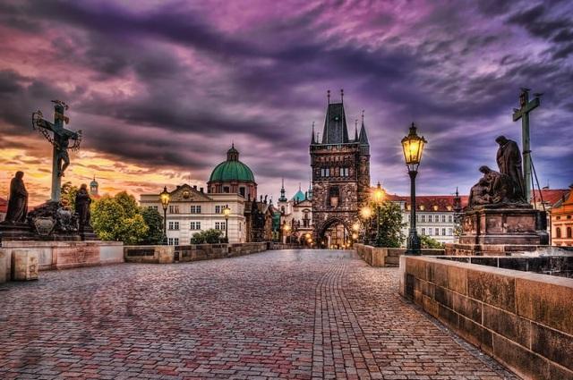 Những thành phố xưa như trái đất vẫn đẹp lung linh khiến du khách kéo đến ầm ầm - 10