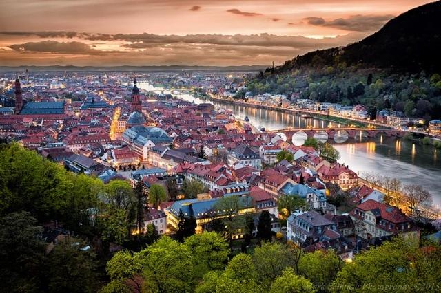 Những thành phố xưa như trái đất vẫn đẹp lung linh khiến du khách kéo đến ầm ầm - 2