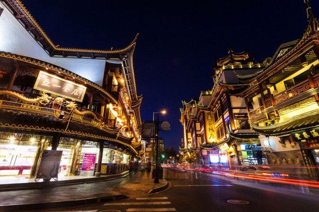 Những thành phố xưa như trái đất vẫn đẹp lung linh khiến du khách kéo đến ầm ầm - 4