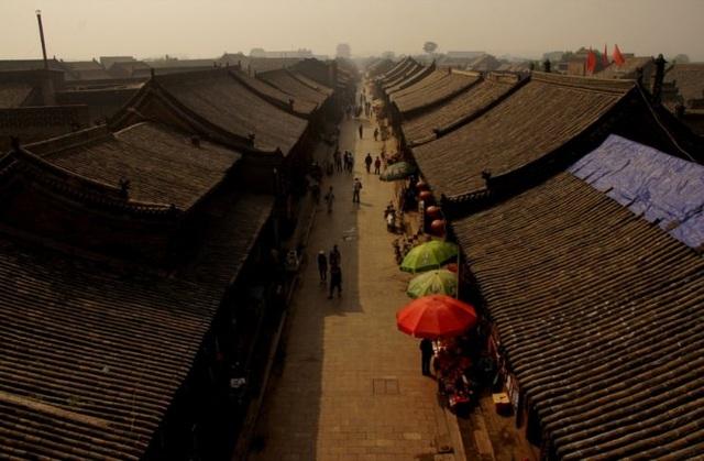 Những thành phố xưa như trái đất vẫn đẹp lung linh khiến du khách kéo đến ầm ầm - 9