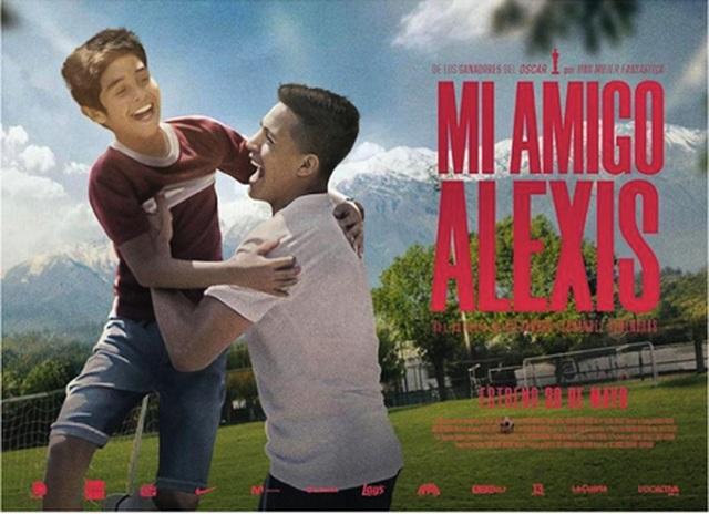 Gây thất vọng ở MU, Alexis Sanchez bị chỉ trích vì đi... đóng phim