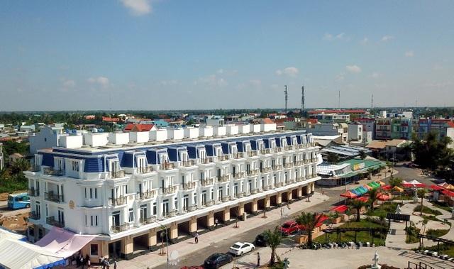 Tập đoàn Hải Sơn hợp tác cùng Thắng Lợi Group triển khai mô hình phố chuyên gia - 3