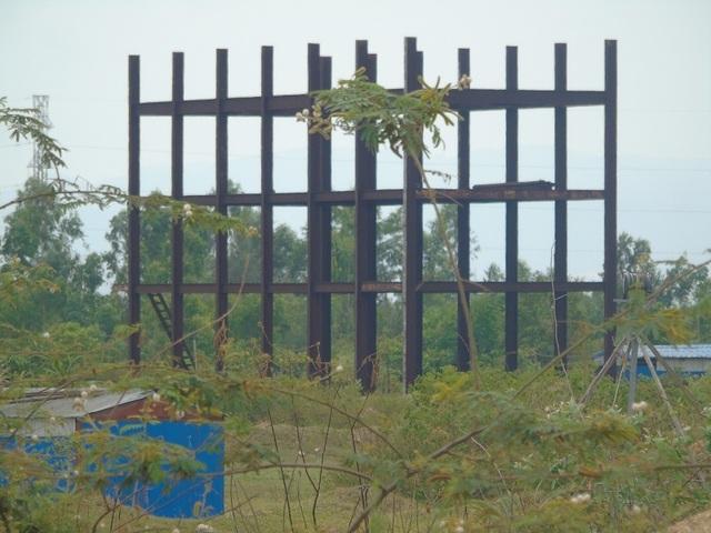 Cận cảnh dự án nhà máy gang thép ngàn tỷ hoang phế sau 11 năm khởi công - 9