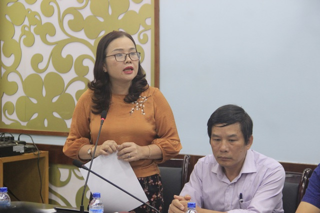 Quảng Trị: Lắp camera an ninh, siết chặt khâu chấm thi THPT Quốc gia 2019 - 3