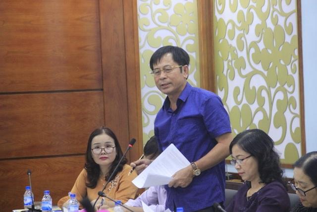Quảng Trị: Lắp camera an ninh, siết chặt khâu chấm thi THPT Quốc gia 2019 - 5