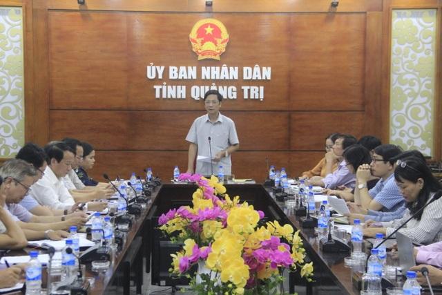 Quảng Trị: Lắp camera an ninh, siết chặt khâu chấm thi THPT Quốc gia 2019 - 2