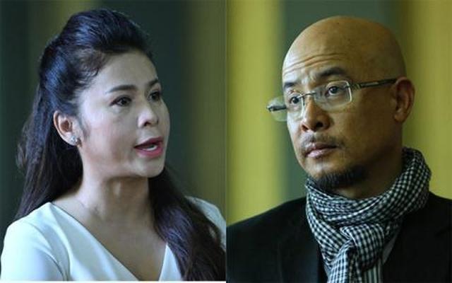 Bà Lê Hoàng Diệp Thảo kêu cứu tới Chủ tịch nước về vụ ly hôn với ông Đặng Lê Nguyên Vũ - 1