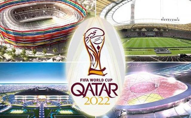 FIFA có thể giữ nguyên 32 đội dự World Cup 2022 - 1