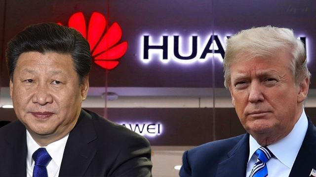 Tổng thống Trump hé lộ khả năng dỡ bỏ lệnh cấm dành cho Huawei - 2