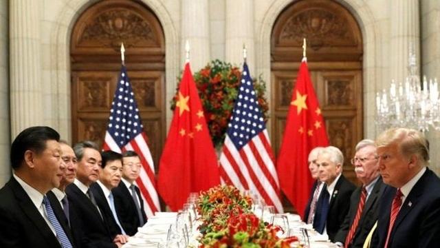 """""""Cú đấm thép"""" của Tổng thống Trump có thể khiến Trung Quốc chao đảo  - 2"""