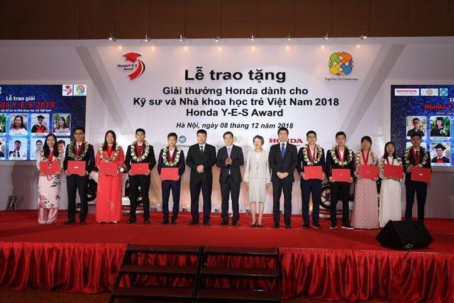 Honda chiếm 76,8% sản lượng xe máy tại Việt Nam - 4