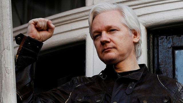 Ông chủ Wikileaks bị Mỹ truy tố thêm 17 tội, đối diện án tù 175 năm - 1