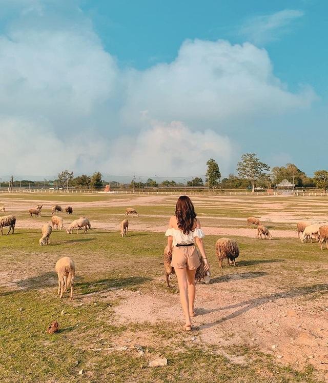 Khám phá thiên đường du lịch mới nổi với 9x Hà Nội - 8