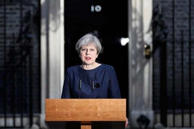 Chặng đường chính trị sóng gió của nữ thủ tướng thứ hai trong lịch sử Anh - 10