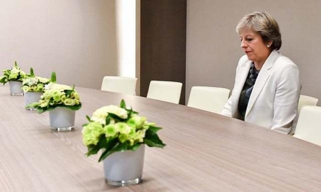 Chặng đường chính trị sóng gió của nữ thủ tướng thứ hai trong lịch sử Anh - 12