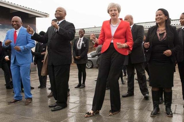 Chặng đường chính trị sóng gió của nữ thủ tướng thứ hai trong lịch sử Anh - 13