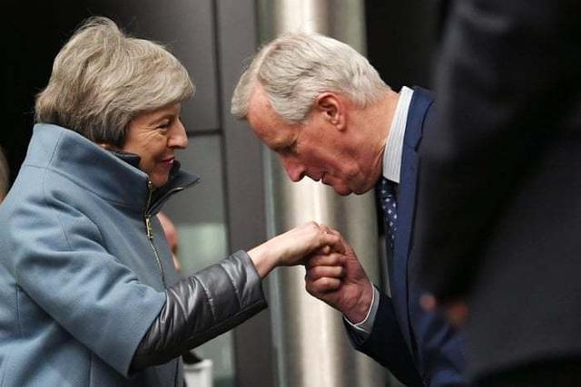 Chặng đường chính trị sóng gió của nữ thủ tướng thứ hai trong lịch sử Anh - 17