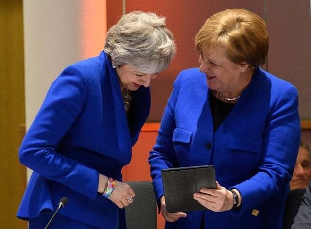 Chặng đường chính trị sóng gió của nữ thủ tướng thứ hai trong lịch sử Anh - 21