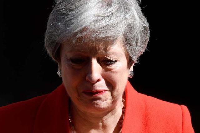 Chặng đường chính trị sóng gió của nữ thủ tướng thứ hai trong lịch sử Anh - 22