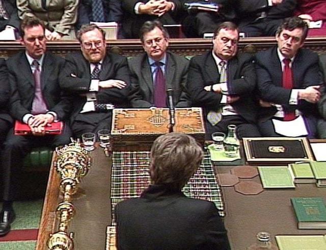 Chặng đường chính trị sóng gió của nữ thủ tướng thứ hai trong lịch sử Anh - 3