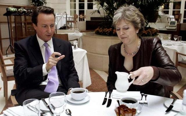 Chặng đường chính trị sóng gió của nữ thủ tướng thứ hai trong lịch sử Anh - 4