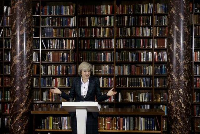 Chặng đường chính trị sóng gió của nữ thủ tướng thứ hai trong lịch sử Anh - 6