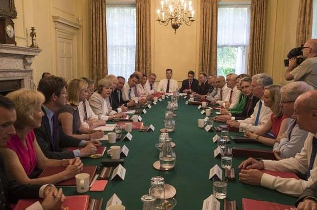 Chặng đường chính trị sóng gió của nữ thủ tướng thứ hai trong lịch sử Anh - 8