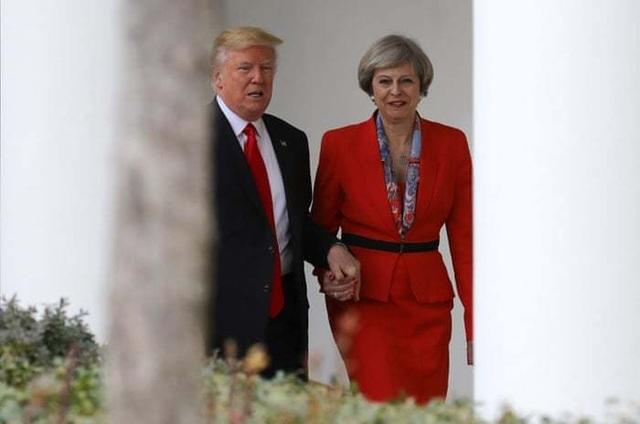 Chặng đường chính trị sóng gió của nữ thủ tướng thứ hai trong lịch sử Anh - 9