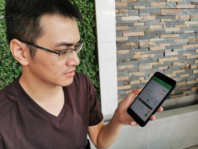 Startup Việt tìm giải pháp chấm công trực tuyến từ smartphone - 1