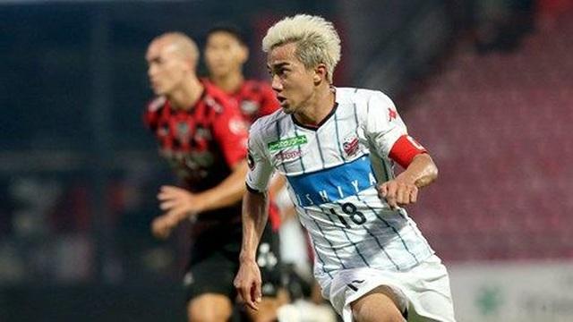 """CLB Bundesliga muốn chiêu mộ """"Messi Thái"""" - 1"""