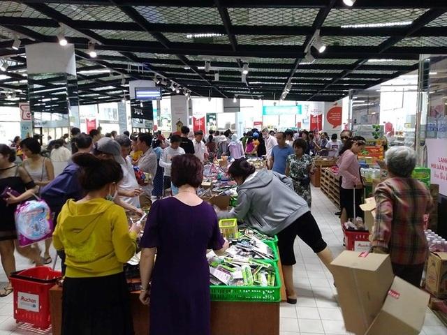 Đại diện Auchan Việt Nam: Chúng tôi quá xấu hổ - 2