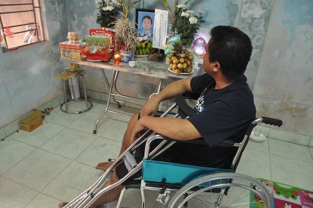 Đẫm nước mắt cảnh chị đạp xe chở em đón bố mẹ, bé 7 tuổi bị xe tông chết - 12