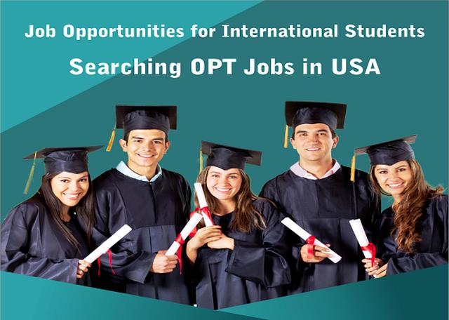Du học Mỹ 2019: Ưu điểm của OPT - Chương trình làm việc 3 năm sau tốt nghiệp - 2