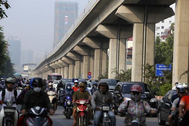 Toàn cảnh đường sắt Cát Linh - Hà Đông sau nhiều lần lỗi hẹn - 1