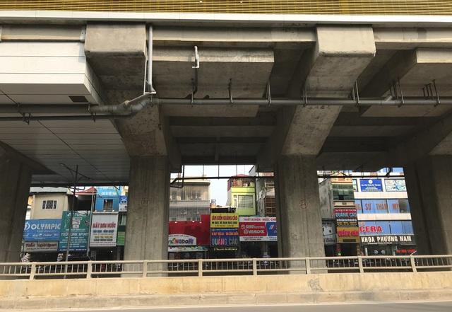 Toàn cảnh đường sắt Cát Linh - Hà Đông sau nhiều lần lỗi hẹn - 10