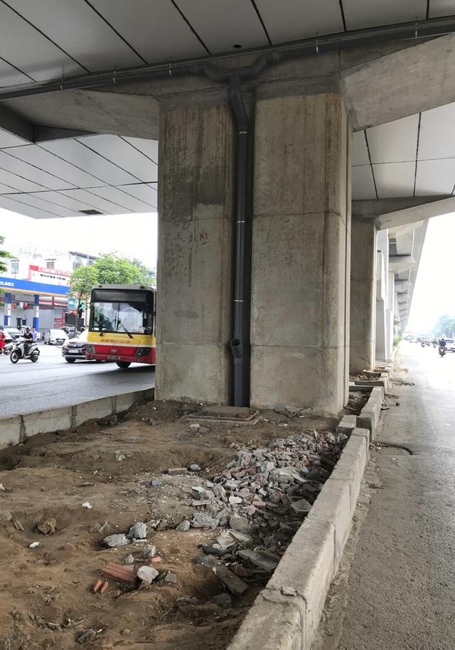 Toàn cảnh đường sắt Cát Linh - Hà Đông sau nhiều lần lỗi hẹn - 11