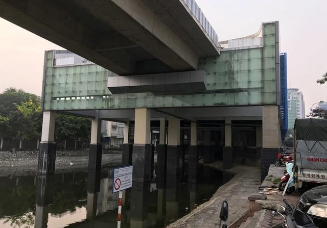 Toàn cảnh đường sắt Cát Linh - Hà Đông sau nhiều lần lỗi hẹn - 2