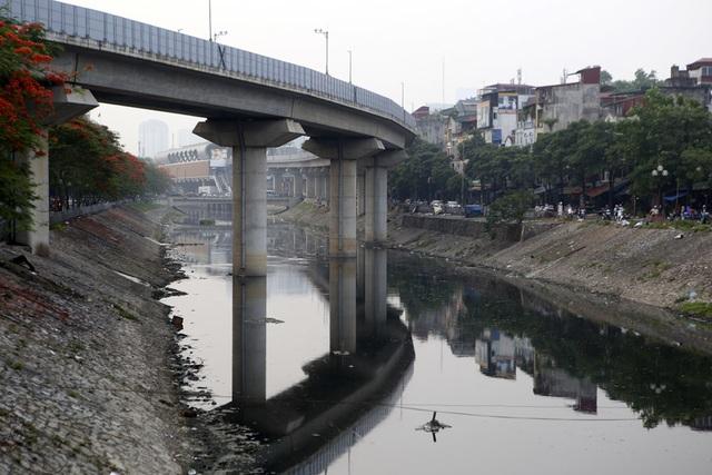 Toàn cảnh đường sắt Cát Linh - Hà Đông sau nhiều lần lỗi hẹn - 4