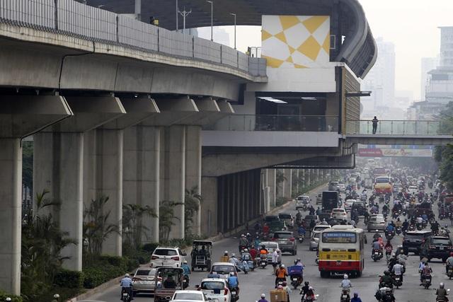 Toàn cảnh đường sắt Cát Linh - Hà Đông sau nhiều lần lỗi hẹn - 5