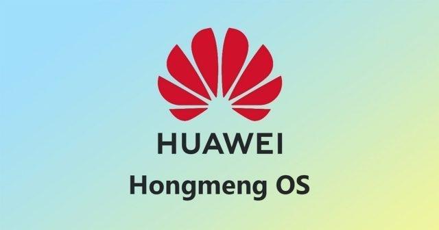 """Huawei đăng ký bản quyền hệ điều hành Hong Meng OS, sẵn sàng """"đấu"""" Android - 1"""