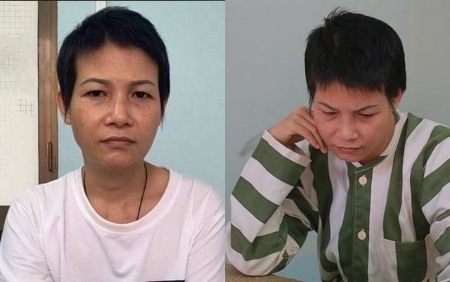 Vụ 2 thi thể trong khối bê tông: Chân dung 4 bị can bị khởi tố tội giết người - 6